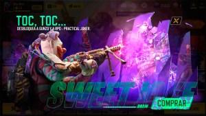 Ruleta Sweet Joke en Call of Duty Mobile