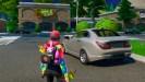 Como completar el desafío Destroza coches en Ciudad Comercio en un plazo de 60 segundos en Fortnite