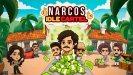Narcos: Idle Cartel se ha lanzado hoy para dispositivos móviles