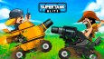 Super Tank Rumble está ya disponible para descargar en iOS y Android