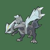 Pokémon Go Kyurem