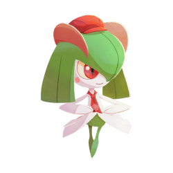 pokémon café mix kirlia
