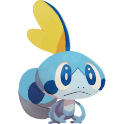 pokémon café mix sobble