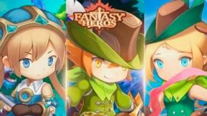 Fantasy Heros