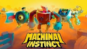 Machinal Instinct