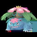 pokemon go Mega Venusaur