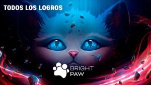 Todos los logros de Bright Paw