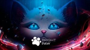 Portada del juego Bright Paw