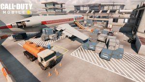 Mapa Terminal en Call of Duty Mobile