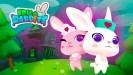 Idle Rabbits: Save the World está disponible para iOS y Android