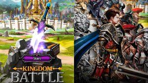 Kingdom Battle