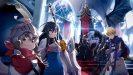 El RPG Lord of Heroes ya está disponible en inglés para iOS y Android