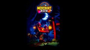 Portada del juego Merchant Run