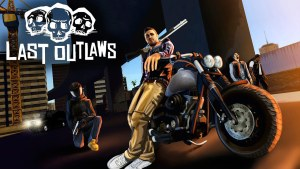 Last Outlaws