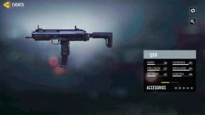 QXR en Call of Duty Mobile