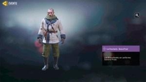 Lev Kravchenko en Call of Duty Mobile