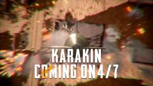 Mapa Karakin en PUBG Mobile