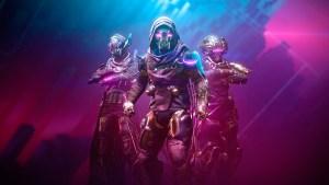 Temporada del Simbionte en Destiny 2