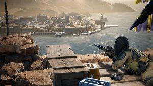 Provincia de Zindha en Sniper Ghost Warrior Contracts 2