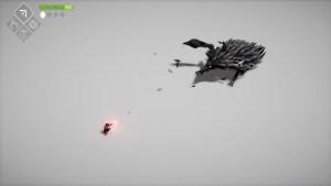 Cuervo Gris en Death's Door