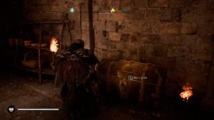 Cofre de Bradeia en Assassin's Creed Valhalla