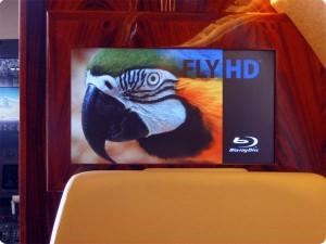 New 22-inch Widescreen HD LCD