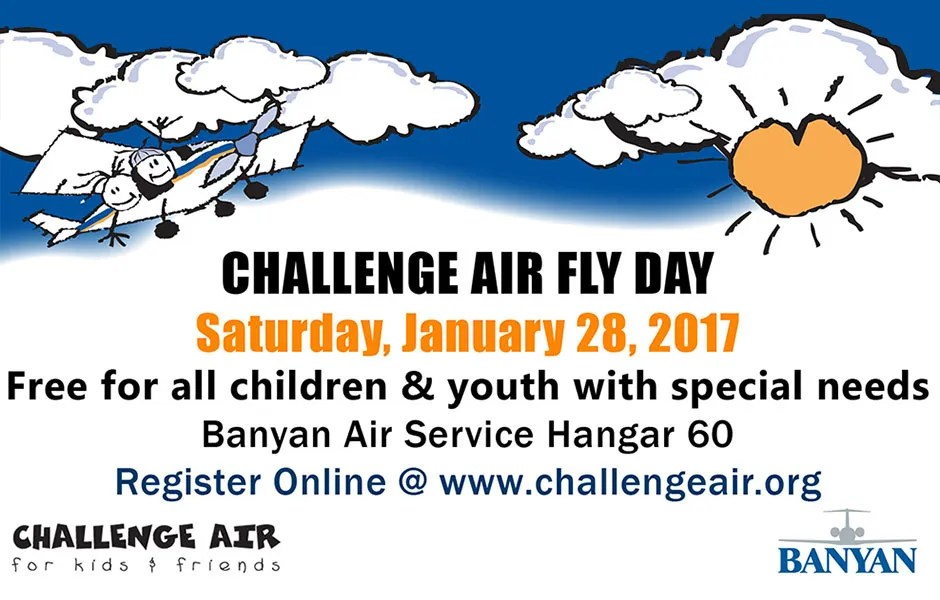 Challenge Air Fly Day 2017