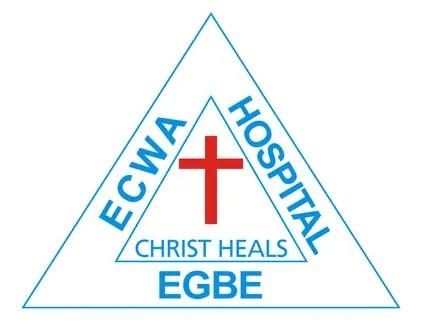 ECWA Hospital Egbe logo