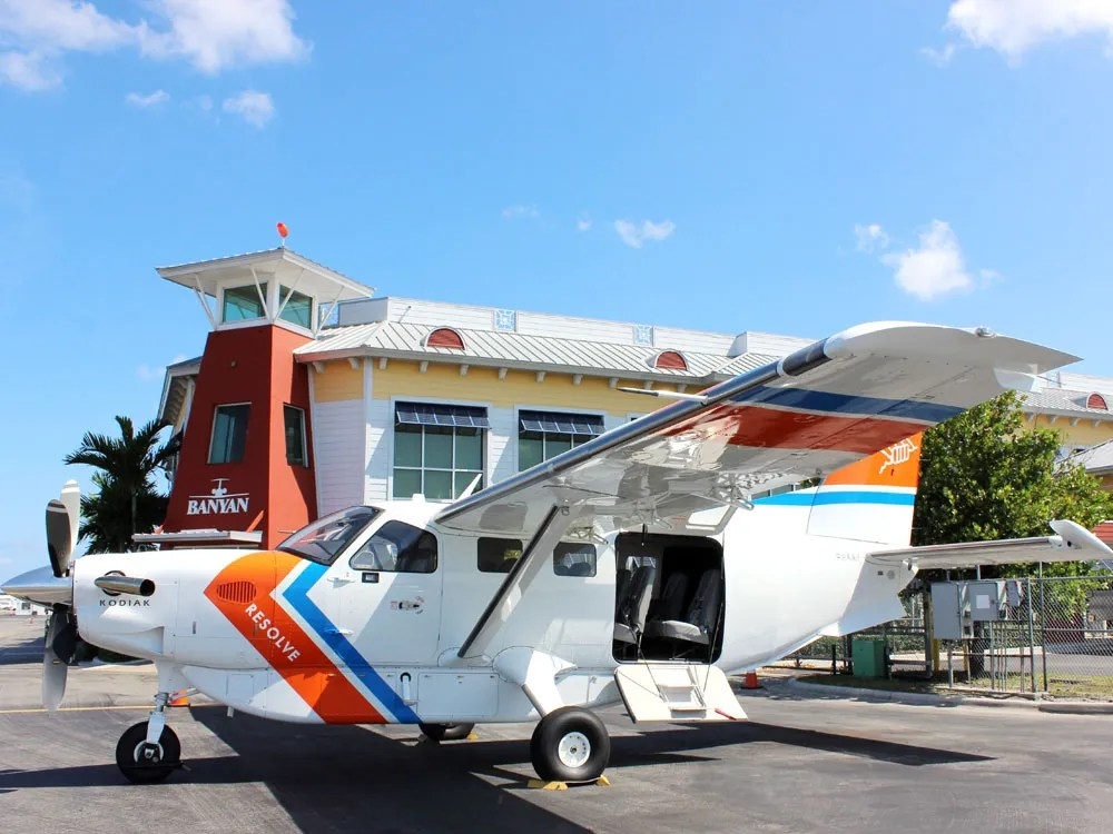 Coast Guard Quest Kodiak