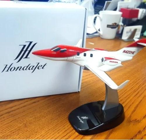 hondajet airplane model