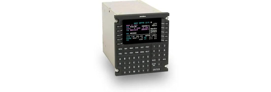 UNS-1Ew - Universal Avionics