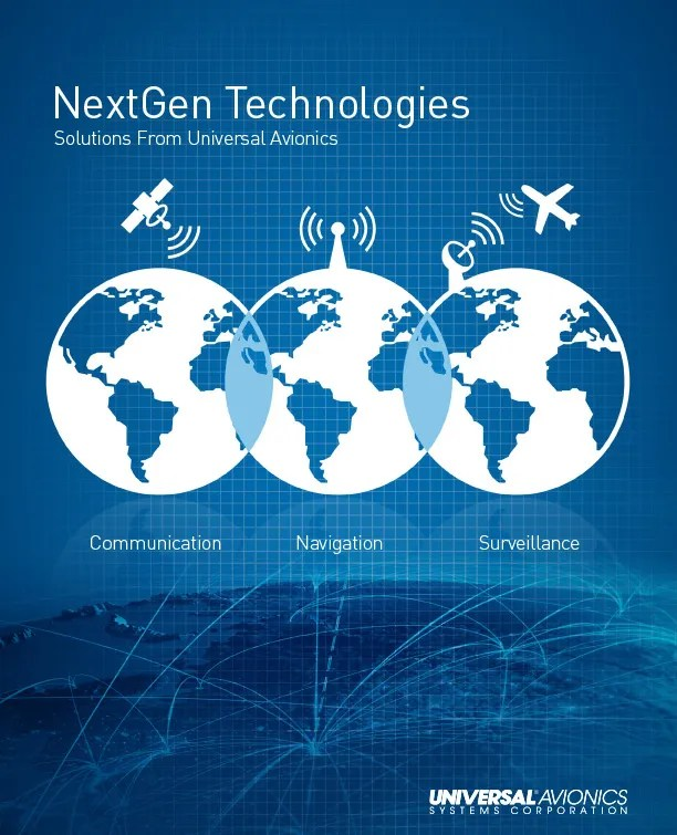 NextGen Technologies