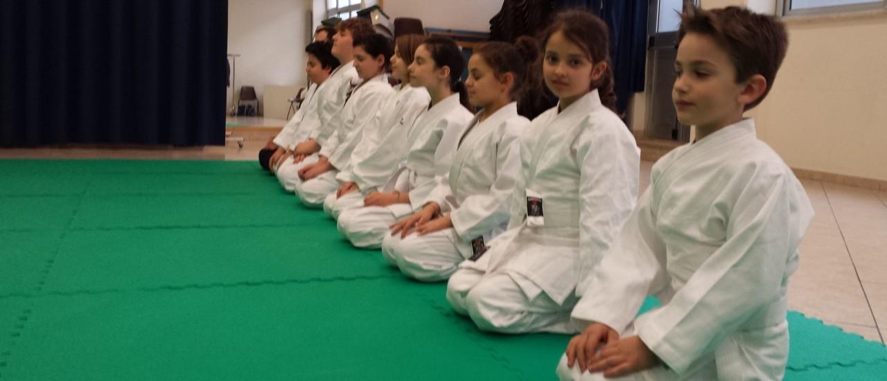scuola di aikido