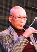 シミズオクト会長· 清水卓治さん