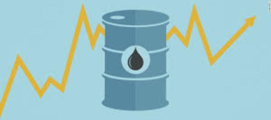 Lần đầu tiên giá dầu hỏa tuột giảm dưới 50 đô la/thùng