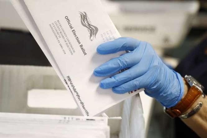 Sự thật chung quanh ý kiến Tổng thống dời ngày bầu cử và phiếu khiếm diện - Nhật Báo Calitoday