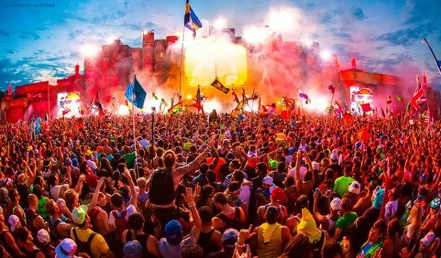 Explosive festival Cocofest 2016 open in Da Nang city from August 27-28 (Source: internet)