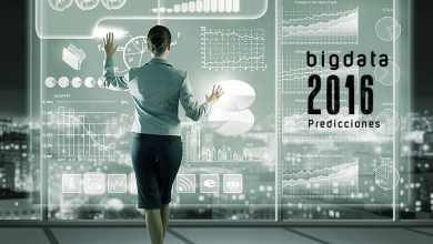 Photo of 5 predicciones en Big Data