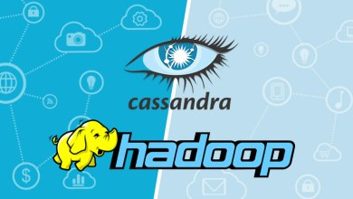 Photo of Comparando Cassandra y Hadoop