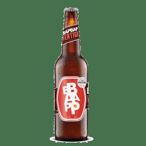 BAPBAP Vertigo bière brassée à Paris