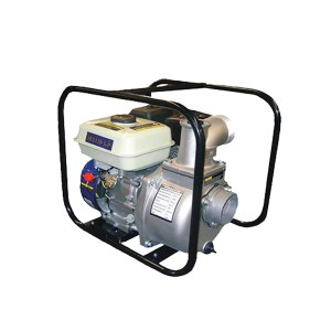 Bomba para Agua 3 X 3, 6.5 H.P. MPower Mod. BA3X3-6.5 HP BAP Maquinaria