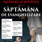 Evanghelizare la Sacosul Mare