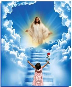 din inima, pt.Isus