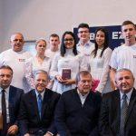Botez la Biserica Baptistă Pâinea Vieții Lugoj