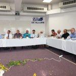 Agenda viitoarelor întâlniri în Uniunea Baptista
