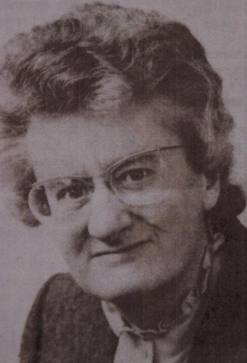 MargaretJarman