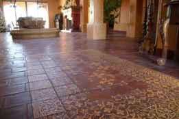 tisca tile-floor