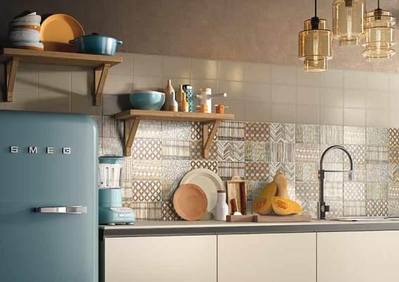 Z Collection Kiko Kitchen