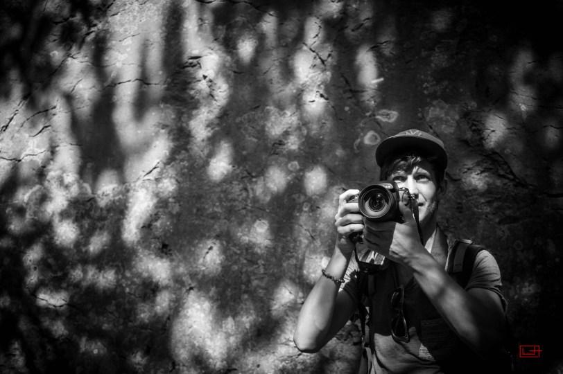 Portrait par Nicolas Martin exposition de photographie Grenoble Quel est la place de l'être humain dans le monde actuel Baptiste Gamby Photographe Architecture Grenoble Portraits Trombinoscopes entreprises Photographie d'art photographie d'art contemporain