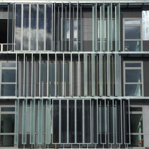 la maison du territoire de la matheysine à la mure – isère Baptiste Gamby Photographe Architecture Grenoble Portraits Trombinoscopes entreprises Photographie d'art photographie d'art contemporain